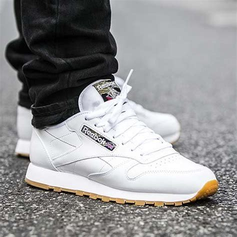 Classic Leather by Classic Leather Reebok