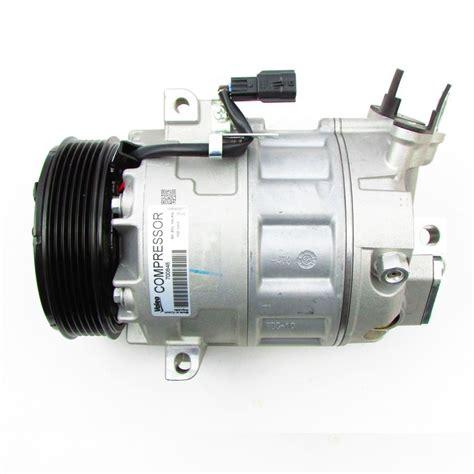compressor nissan sentra 2007 a 2013 2 0 16v flex cvt r 1 766 14 em mercado livre