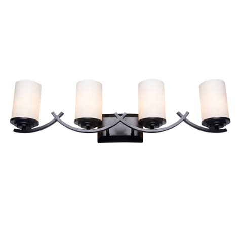 4 light vanity light bronze y decor brina 4 light rubbed bronze bath vanity light