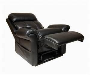 deluxe electric recliner lift chair with