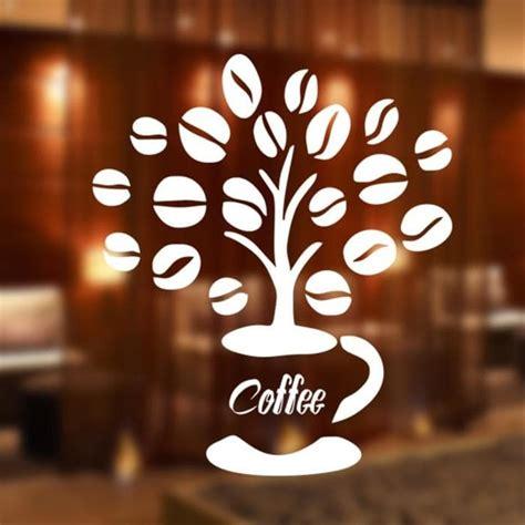 gambar dinding cafe keren hitam putih gambarkeren