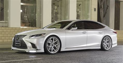 When Will The 2020 Lexus Be Available by When Will The 2020 Lexus Ls 500 Be Available 2020 Lexus