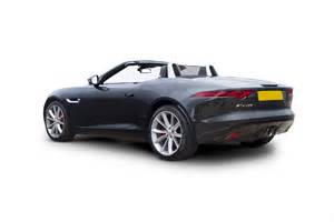 Jaguar F Type News New Jaguar F Type Convertible 3 0 Supercharged V6 2 Door