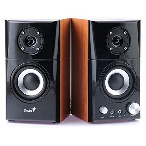 Speaker Aktif Mini Genius Hf 150 genius sp hf 1250b 31731022100 attive minispeaker cavi dvi panorama auto