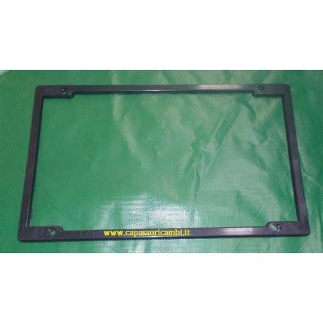 cornici in plastica cornice targa posteriore in plastica per targa prima