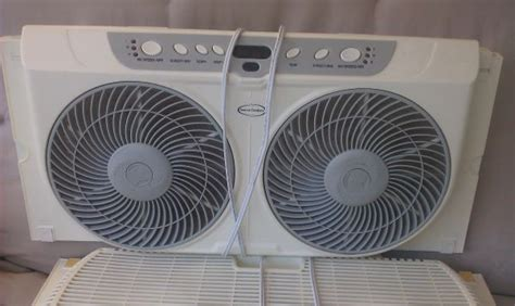 used window fans for sale feature comforts fan for sale