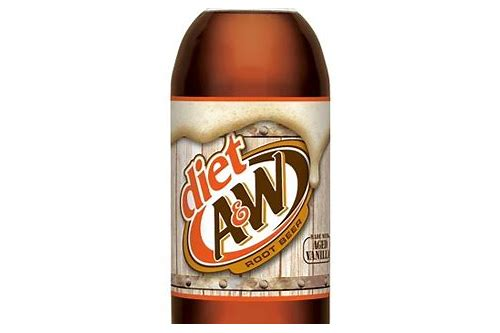 diet a&w root beer coupons