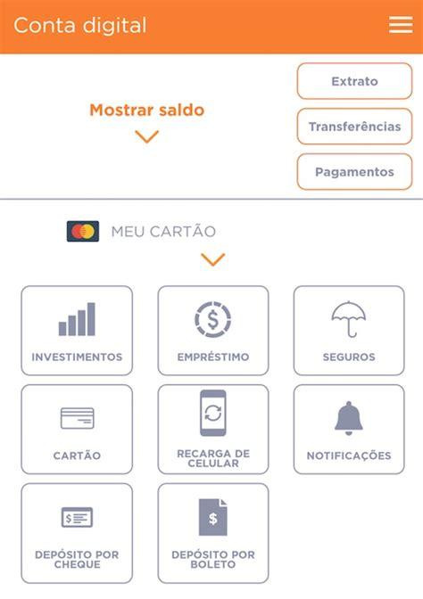 banca inte banco inter agora faz recarga de celular pr 233 pago e controle