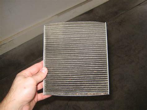 Kia Soul Cabin Air Filter Kia Soul Hvac Cabin Air Filter Replacement Guide 022