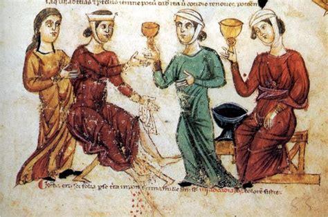 credenze medievali medicina dotta e medicina popolare il liber de simplici