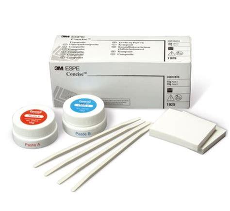 3m™ espe™ dental : concise™ composite