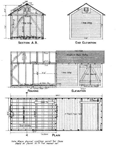 House Structure How To Build A Shed With Structure Plans Ferromodelismo