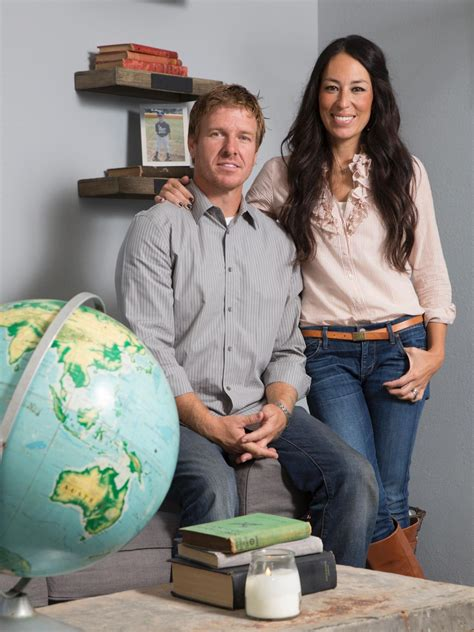 where does chip and joanna gaines live photo page hgtv
