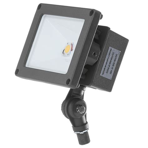 small led flood lights halco led compact flood light