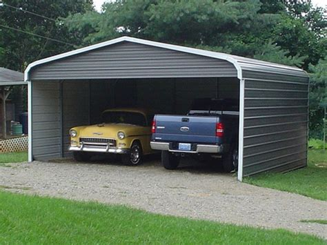 3 Car Carport Price Carports