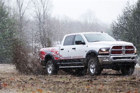 Ram Power 2015 ram 2500 power wagon white www pixshark