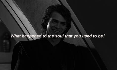 hayden christensen what happened what happened to the soul that you used to be anakin