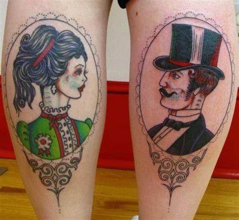 tattoo glasgow queen street 40 mysterious victorian tattoos tattoodo