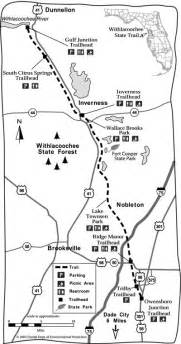 withlacoochee state trail aj s bikes and boards is a