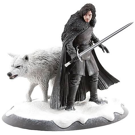 ghost actor game of thrones collectibles from tv shows