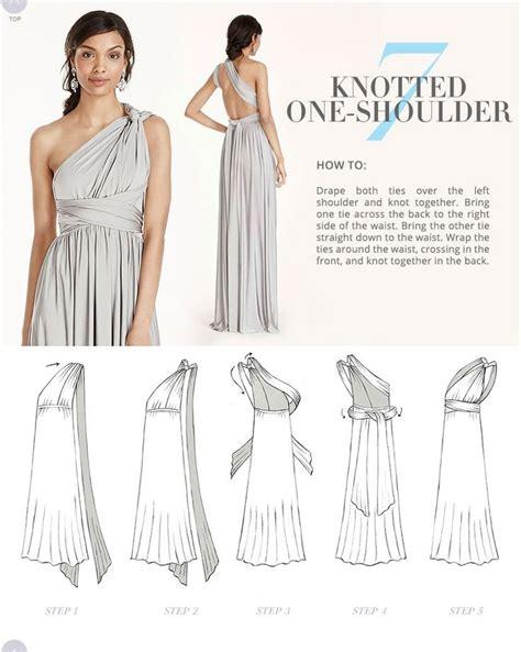 infinity dress pattern k 233 ptal 225 lat a k 246 vetkezőre infinity dress pattern ruha