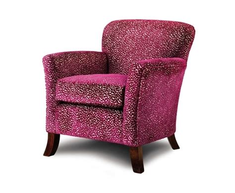 Patterned Chairs Design Ideas Louis Patterned Club Chair With Velvet Polka Dots Ideas Photo 25 Chair Design