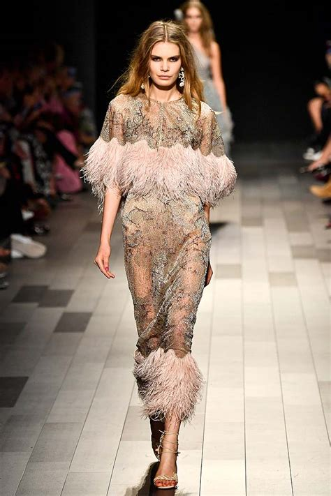 In Runway Looks Frillr Its The Frills That Count by Runwayfashion 8 Looks We Rediff Get Ahead