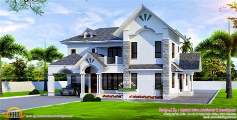 european home design most beautiful house plan remarkable european style modern