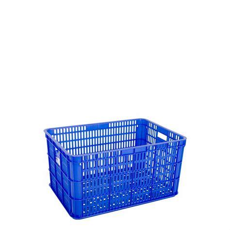 Jual Keranjang Plastik Dorong 2206l 730 jual produk plastik grosir harga murah