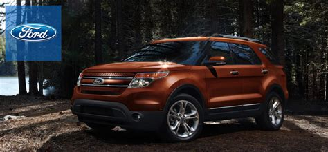 2014 Ford Explorer Msrp by 2014 Ford Explorer Information And Photos Zombiedrive