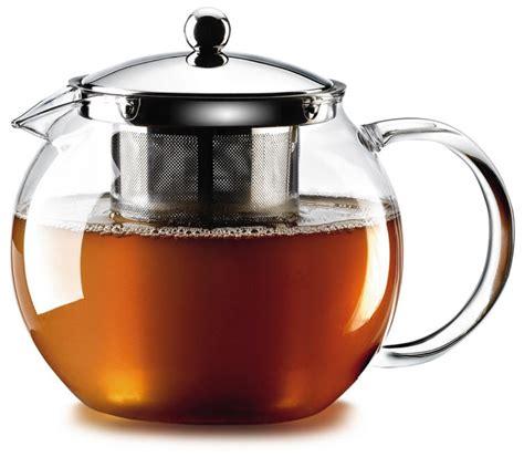 bodum teekanne glas teekanne teebereiter kanne glas glass tea pot theiere