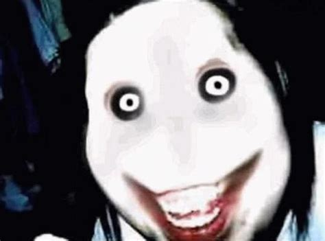 Jeff Home Marble Hornets Horror Galore