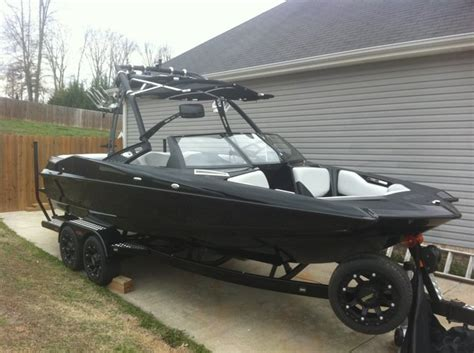 axis boat stereo options wakeboarder 2011 axis a22 vandal edition