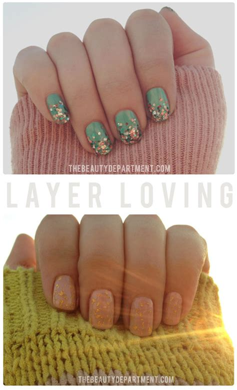 7 hot nail colors for fall real simple 11 fall nail art designs you need to try now