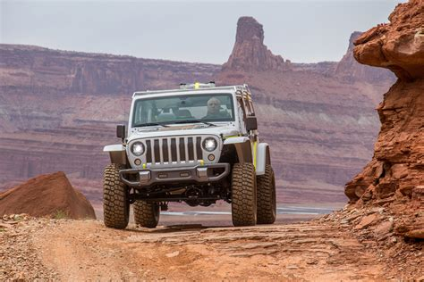 safari jeep wrangler does the jeep safari concept preview the wrangler