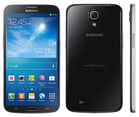 Samsung Mega 6 3 samsung officialise ses galaxy mega 6 3 et galaxy mega 5 8