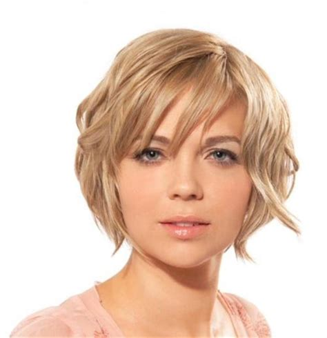 i need a short hair style for semi curly hair bing short hair cuts for women cortes hermosos