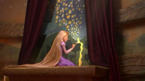 painting rapunzel pocket of prose artwork for