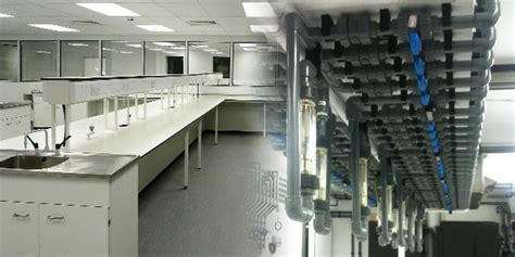 lab design cambridge based coel plumbing and heating