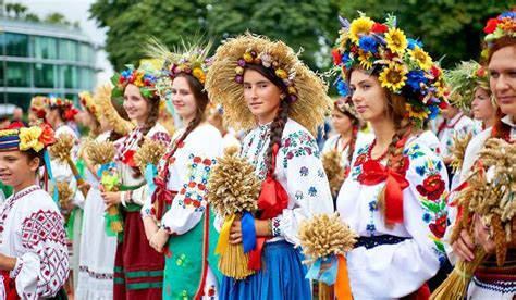 traditions and customs of ukrainians study abroad study