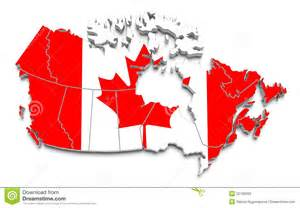 us canada flag map canada america map clipart clipart kid