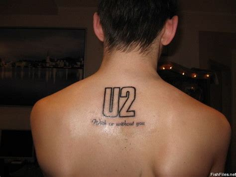 quiz over tattoo u2 with or without you tattoo u2 religion pinterest