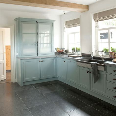 turquoise cabinets kitchen rustic turquoise kitchen cabinets home design ideas