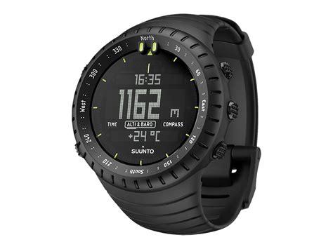 Smartwatch Suunto suunto all black smartwatch bg