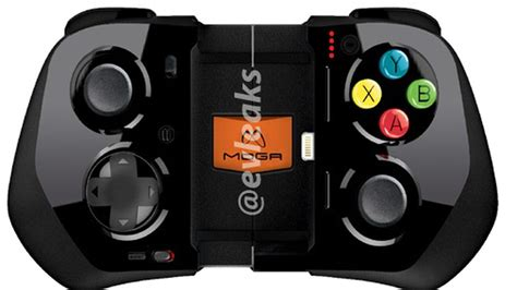 Raket Pro Ace Power 7 5 leaked photos of moga s iphone gamepad show built in