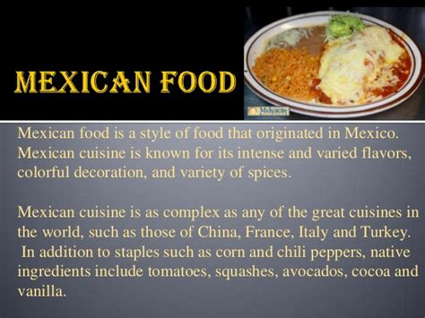 food timeline mexican and texmex food history mexican food history facts foodfash co