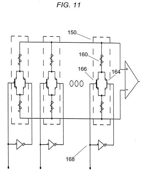 termination resistor calibration termination resistor differential signal 28 images termination resistor calibration 28