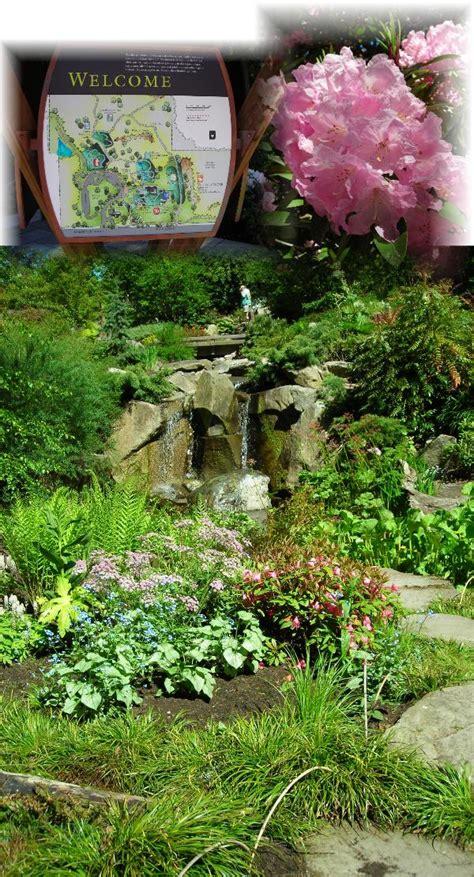 Bellevue Botanical Garden Hours Bellevue Botanical Garden Botanical Gardens On Waymarking