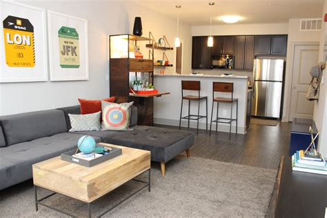 5 Great Value 1-Bedroom Apartments in Cincinnati You Can ... 1 Bedroom Apartment Interior Design