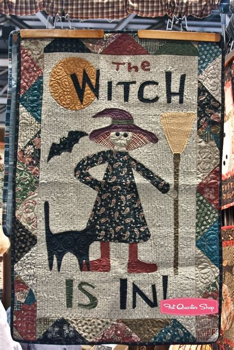 17 beste idee 235 n witch quilt op